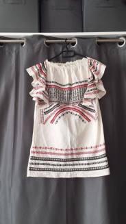 Robe Zara - taille S - 10€