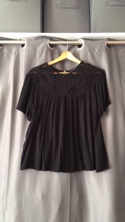 Zara - taille 36 - 8€